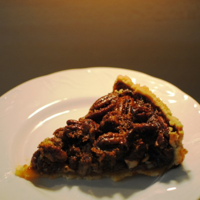 New England Pecan Pie - foto margot